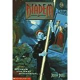 Book of Magic (Diadem: A Fantasy Mystery, No. 3)