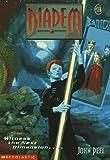 Book of Magic, John Peel, 0590059491