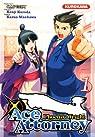Ace Attorney : Phoenix Wright, Tome 1 par Maekawa