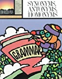 Synonyms, Antonyms, Homonyms, Beth Bridgman, 1580860699