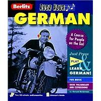 Berlitz Rush Hour German