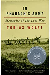 In Pharaoh's Army: Memories of the Lost War Kindle Edition