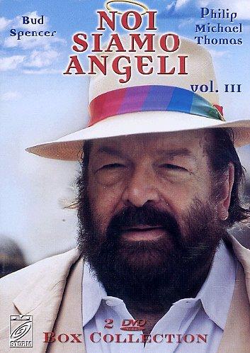 Noi Siamo Angeli #03 (2 Dvd) [Italia]: Amazon.es: César ...