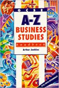 a-z business studies coursework handbook A-z business studies handbook by marcouse, ian/ lines, david/ martin, barry paperback available at half price books®.