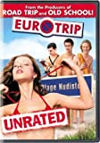EuroTrip (Unrated Widescreen Edition)