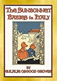 img - for THE SUNBONNET BABIES IN ITALY - Sisters Molly and May explore Italy with their parents: Children's Adventures in Italy book / textbook / text book
