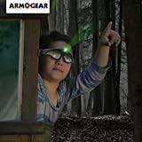 ArmoGear Kids Night Vision Goggles with Built-in