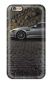 Jeremy Myron Cervantes Iphone 6 Hybrid Tpu Case Cover Silicon Bumper Vehicles Car