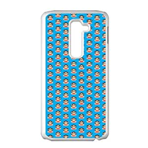 Paul Frank LG G2 Cell Phone Case White Special gift FG81605U
