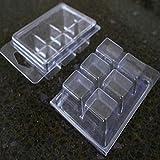 Premium Wax Melt Clamshells Case of 700