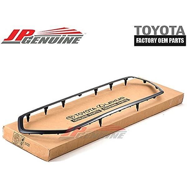 Genuine Toyota 52752-42900 Bumper Molding