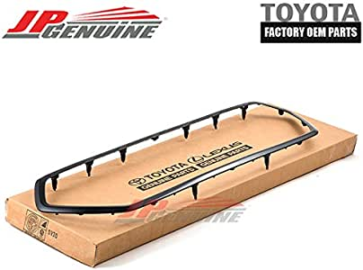 Genuine Toyota Parts - Moulding, Fr Bumper (52711-04010)