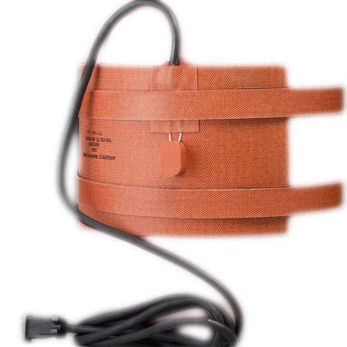 Yellow Jacket 68849 Wrap-around cylinder heater 230V CE ()