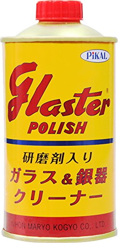 PiKAL ガラスクリーナー