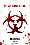 28 Weeks Later POSTER Movie (69cm x 102cm) (2007) (Style G)