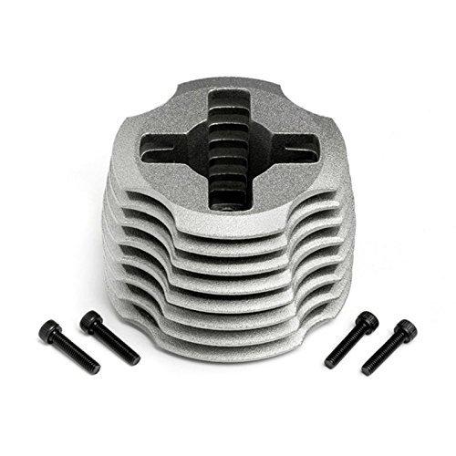 (hpi-racing Cylinder Head W/ Screws: G3.0 by HPI)