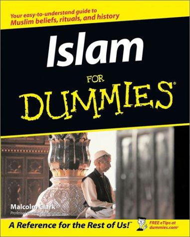 Islam For Dummies (For Dummies (Religion & Spirituality))