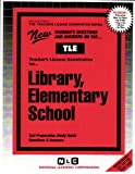 Library, Elementary School 9780837380384