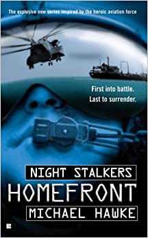 Book Night Stalkers #3: Homefront