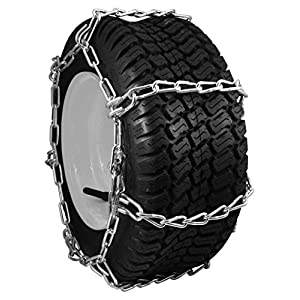 Security Chain Company 1062655 Max Trac Snow Blower Garden Tractor Tire Chain