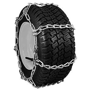 Security Chain Company 1062655 Max Trac Snow Blower Garden Tractor Tire Chain