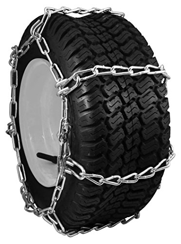 Lawn Tractor Tire Chains : Best security chain company max trac snow blower