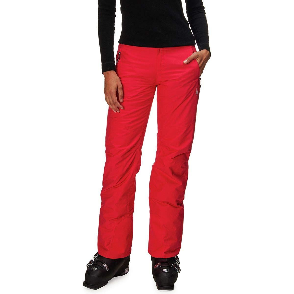 HIBISCUS HIBISCUS SPYDER Women's Winner Tailored GoreTEX Insulated Waterproof Winter Snow Pant
