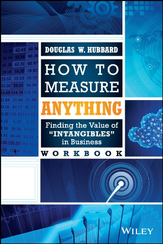 How Measure Anything Workbook Intangibles ebook product image