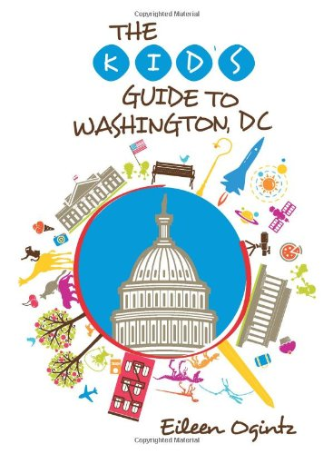 Kids Guide Washington DC Guides product image