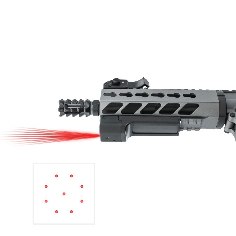 Laserlyte Center Mass Green Laser Sight: LaserLyte Sight Lyte Ryder Center Mass Red NEW