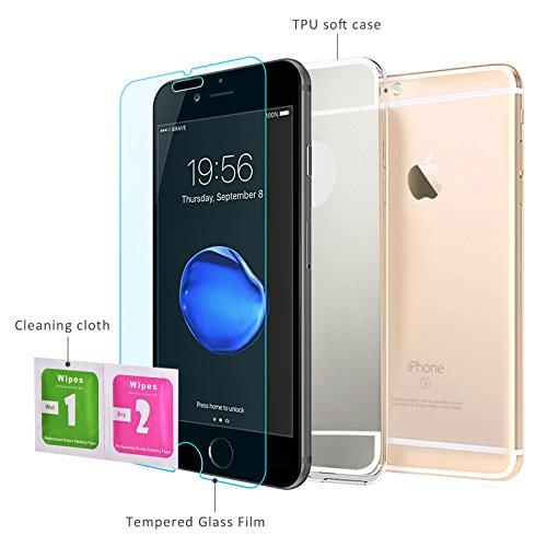 LIVHÒ | Funda iPhone 6 / 6s –Transparente