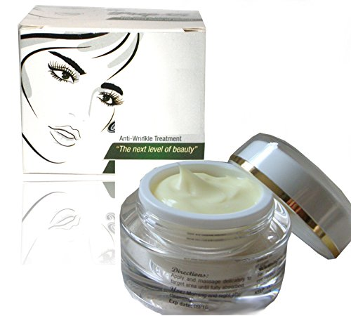 NEW Formula! PREP H Face Cream Bio-hydrating Anti Aging Wrinkle Cell Regeneration Cream
