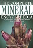 img - for Complete Mineral Encyclopedia book / textbook / text book