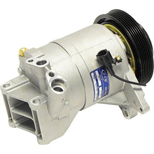 Nissan Maxima Ac Compressor - 4