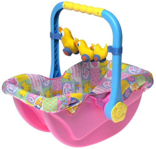 Amazon.com : BABY born Comfort Seat : Toys And Games : Baby