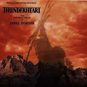 Thunderheart: Original Motion Picture Soundtrack