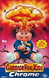 Topps Garbage Pail Kids 2014 Chrome [Series 2] HOBBY BOX [24 Packs]