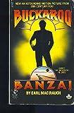 Buckaroo Banzai: The Novel