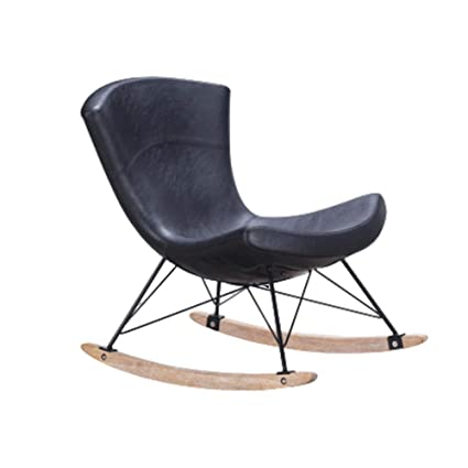 Amazon.com - WF-chairs Small Apartment Chair - Single ...