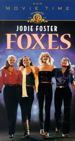 Foxes [USA] [VHS]: Amazon.es: Jodie Foster, Cherie Currie ...