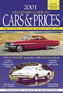 Old Cars Price Guide Condition Code
