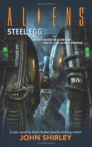 Read Online Aliens: Steel Egg (Aliens (Dark Horse)) pdf