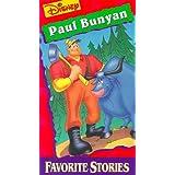 Disney's Paul Bunyan