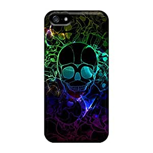 RobertWood QBj8524VFim Cases Covers Skin For Iphone 5/5s (abstract Creative 2)