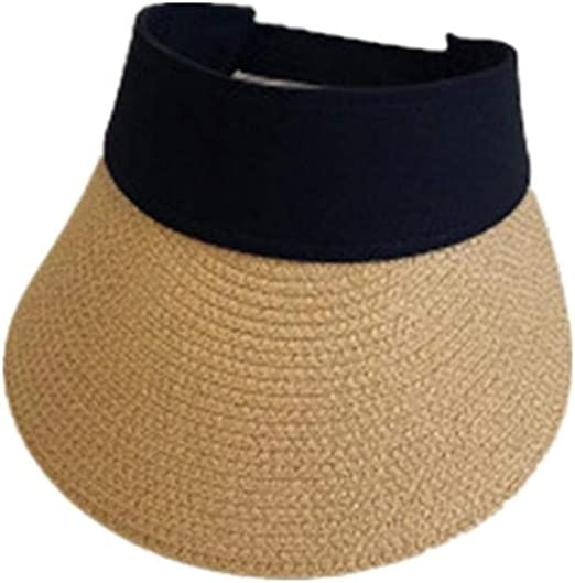 Cappello di Paglia da Donna Cappello Estivo da Donna ...