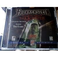Frankenstein Through the Eyes of the Monster