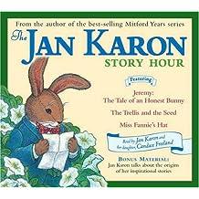 Jan Karon Story Hour Cd