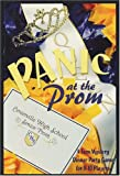 Panic at the Prom - A Teen Mystery Dinner Game