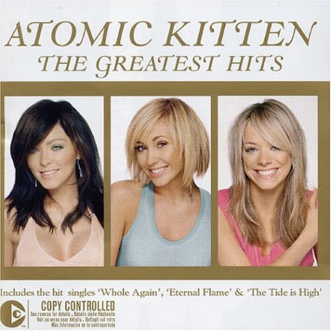 Atomic Kitten - 538 dance smash 2004 - vol. 01 - Zortam Music