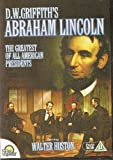 Abraham Lincoln The Greatest Of All American Presidents - THIS DVD IS NEW & SEALED